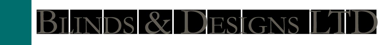 blinds and designs logo marietta